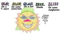 Slip, Slop, Slap, Seek & Slide