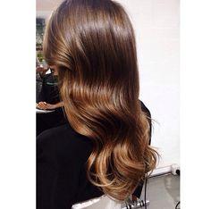 MINIMAL + CLASSIC: glamorous silky wave