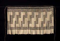 Piupiu Poutama, Karl Leonard Flax Weaving, Basket Weaving, Tahitian Dance, Maori Designs, New Zealand Art, Art Diary, Maori Art, Kiwiana, Weaving Techniques