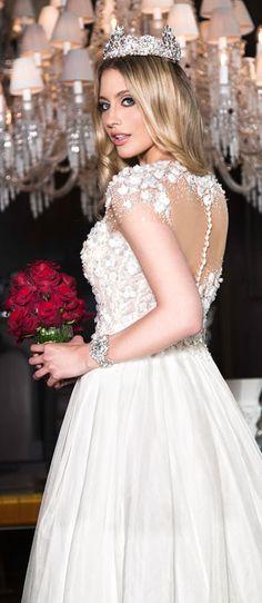 40cbc93d7b1 397 Best 2017 Wedding Gowns images
