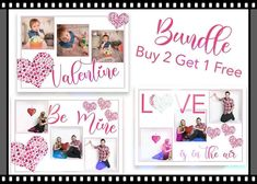 Alissa Beth (@photo.box.designs) • Instagram photos and videos Valentines Day Card Templates, Valentine Box, Box Design Templates, All Fonts, Custom Cards, All Art, Holiday Cards, Photoshop, Photographers