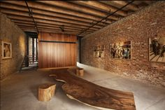 lucky shophouse…renovated from the former lucky book store, singapore/chang architects