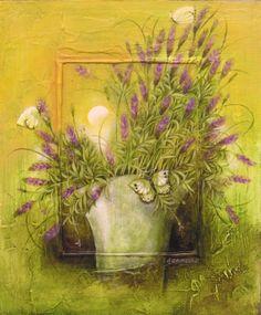 Czech painter Czech Republic, Friends, Painting, Art, Art Background, Amigos, Boyfriends, Painting Art, Kunst