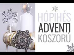 Ünnepi Dekor: VIDEÓ Advent, Home Decor, Decoration Home, Room Decor, Home Interior Design, Home Decoration, Interior Design