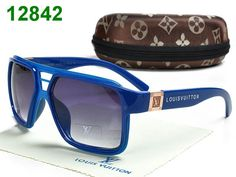 LV Sunglasses New Style Outlet For Sale 2012 02  $22.59
