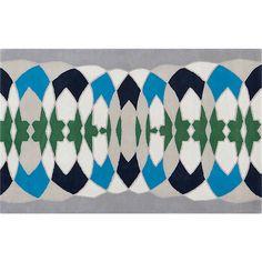 TotemRug5x8F12 product, cb2, totems, hous, totem rug, rugs, apart idea, decor idea, room