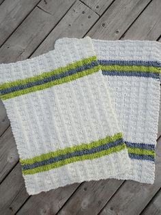 Basket Rib Hand Towel pattern by Traci Heiner Free - Basket Rib Hand Towel by Traci Heiner Dishcloth Knitting Patterns, Crochet Dishcloths, Knit Or Crochet, Knitting Stitches, Crochet Patterns, Free Knitting, Crochet Dish Towels, Knitted Washcloths, Crochet Kitchen