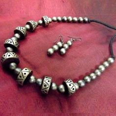 Terracotta Jewellery-Jewellery-Be.you.tiful - antique look