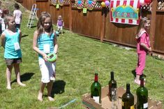 Madelyn turns 9 Birthday Party Ideas   Photo 4 of 26   Catch My Party