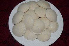 Idli Recipe | Step by step recipe with pictures