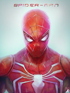 #Spider-Man #Fan #Art. (Spider-Man) By: BlueAlacrity. ÅWESOMENESS!!!™ ÅÅÅ+( To watch this Awesome Spider-Man above get speed painted, SIMPLY tap the URL below while in your browser: https://www.youtube.com/watch?v=JmnOgaA568M Hope you all enjoyed!!)