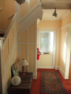 1930s House Original Features Decor1920s