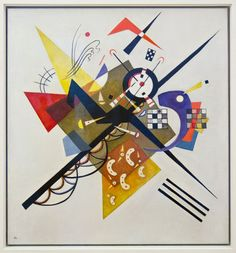 Wassily Kandinsky - On White II.jpg