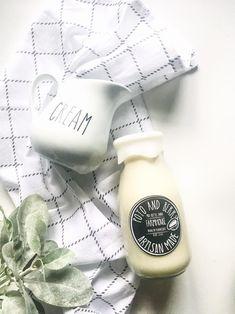 Milk bottle candle vintage farmhouse decor vintage candles soy | Etsy Farmhouse Candles, Vintage Farmhouse Decor, Rustic Decor, Vegan Candles, Soy Candles, Scented Candles, Bottle Candles, Jar Candle, Farm Wedding