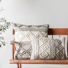 Pillows and Throws – Magnolia Market