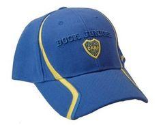01b8273fd63e7 CABJ Boca Juniors Argentine Primera Soccer Futbol Hat - (2 Colors)