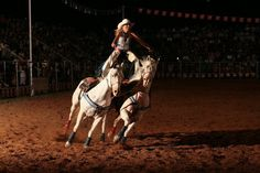 All American Rodeo Chicks ~ The Cowgirl Way Magazine™