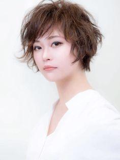 Haircut For Older Women, Hair Cuts, Haircuts, Hair Style, Haircut Styles, Hairdos, Hair Styles, Hair Cut