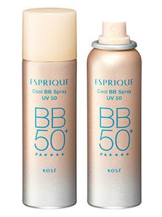 Cool BB Spray UV 50 | Esprique