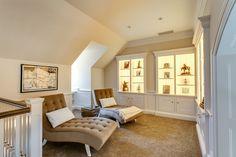Loft - Classic Revival Remodel - KGA Studio Architects, PC