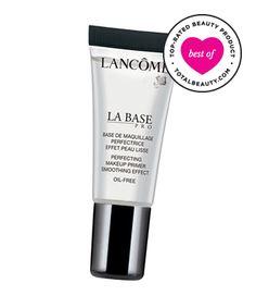 Best Makeup Primer No. 3: Lancôme La Base Pro Perfecting Makeup Primer, $20