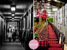 emilie inc. photography blog: * Liana and Michael marry in the Berkshires