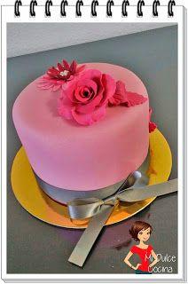 Mi Dulce Cocina: Tarta ¨Mary Cakes¨