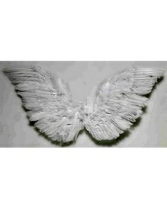 Angel Wings  - Angel Costumes