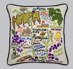 I want this soooo bad, but can't justify $158 for a small decorative pillow...