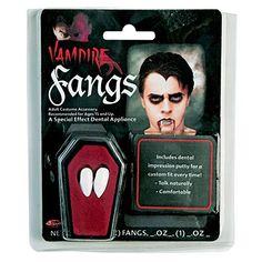 Fun world - Denti da vampiro, con adesivo termoplastico FunWorld http://www.amazon.it/dp/B000WNHH9M/ref=cm_sw_r_pi_dp_xjKqub0RFYBAH