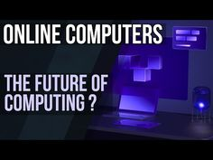 Future Computing I took another look at online computers to see if the future of computing was any closer and[...]