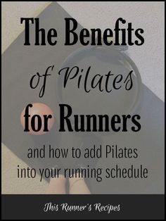 The benefits of Pilates for runners include better running form and reduced risk of injury. Learn more about Pilates for runners and how to get started!