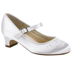 12a7b3f89732 Buy Rainbow Club Verity Bridesmaids Shoes online at John Lewis Girls  Wedding Shoes