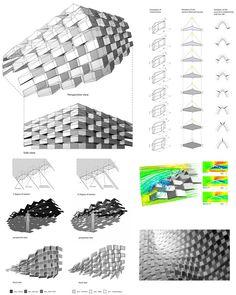 Eco-Sustainable Housing – Parametric Design - eVolo | Architecture Magazine