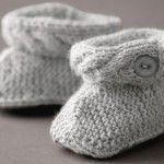 Babyschuhe mit Zopfverschluss (besonders geeignet für uni) Mehr