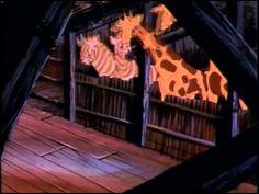 3. Nézzétek meg a rajzfilmet és figyeljetek az olvasottakra.