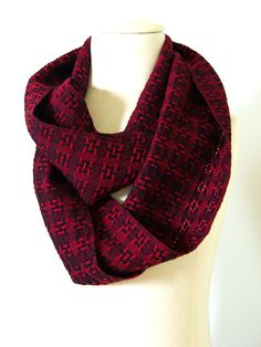 cotton scarves – michelle driver – threefold designs