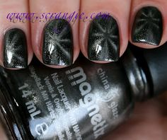 China Glaze Magnetix Collection - Attraction