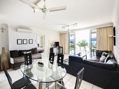 Two Bedroom Apartments Holiday Outdoor Barbeque Accommodation Hamilton Island