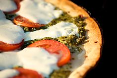 dip, cups, olive oils, herb, pesto recipes