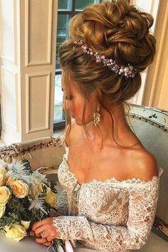 bridal hairstyles 21