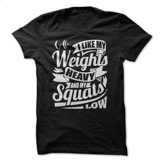 Squats Gym Motivation Run - design your own t-shirt #hoodie #Tshirt