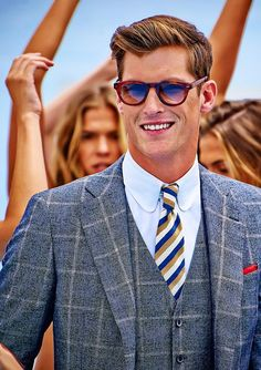 Suitsupply - S/S 2014.