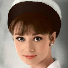 Audrey Hepburn ✾