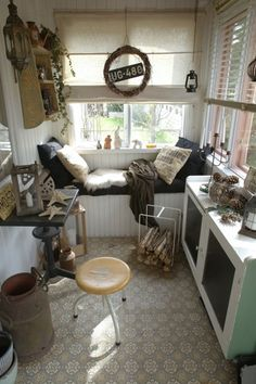 porstua,kuisti,veranta,vintage,industrial