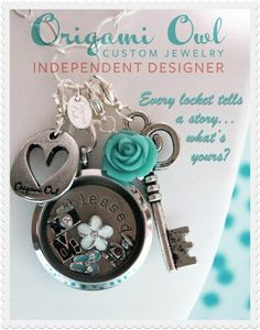 Jessica's Origami Owl Launch Party | Smore