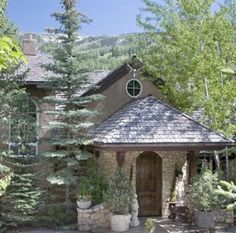 Beautiful Colorado home.