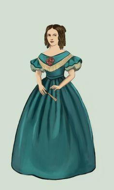 1840 .:2:. by Tadarida.deviantart.com on @DeviantArt