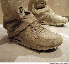 I Have Pop - Concrete Sneakers