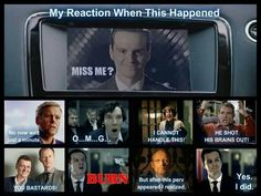 True so true//although I can honestly say I did NOT need another villian to remind me how much I missed Andrew, I absolutely ADORE this man. So happy hes coming back! Thank you Moffat and Gatiss! :D